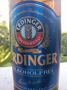Alkoholfreies Bier ist nicht alkoholfrei