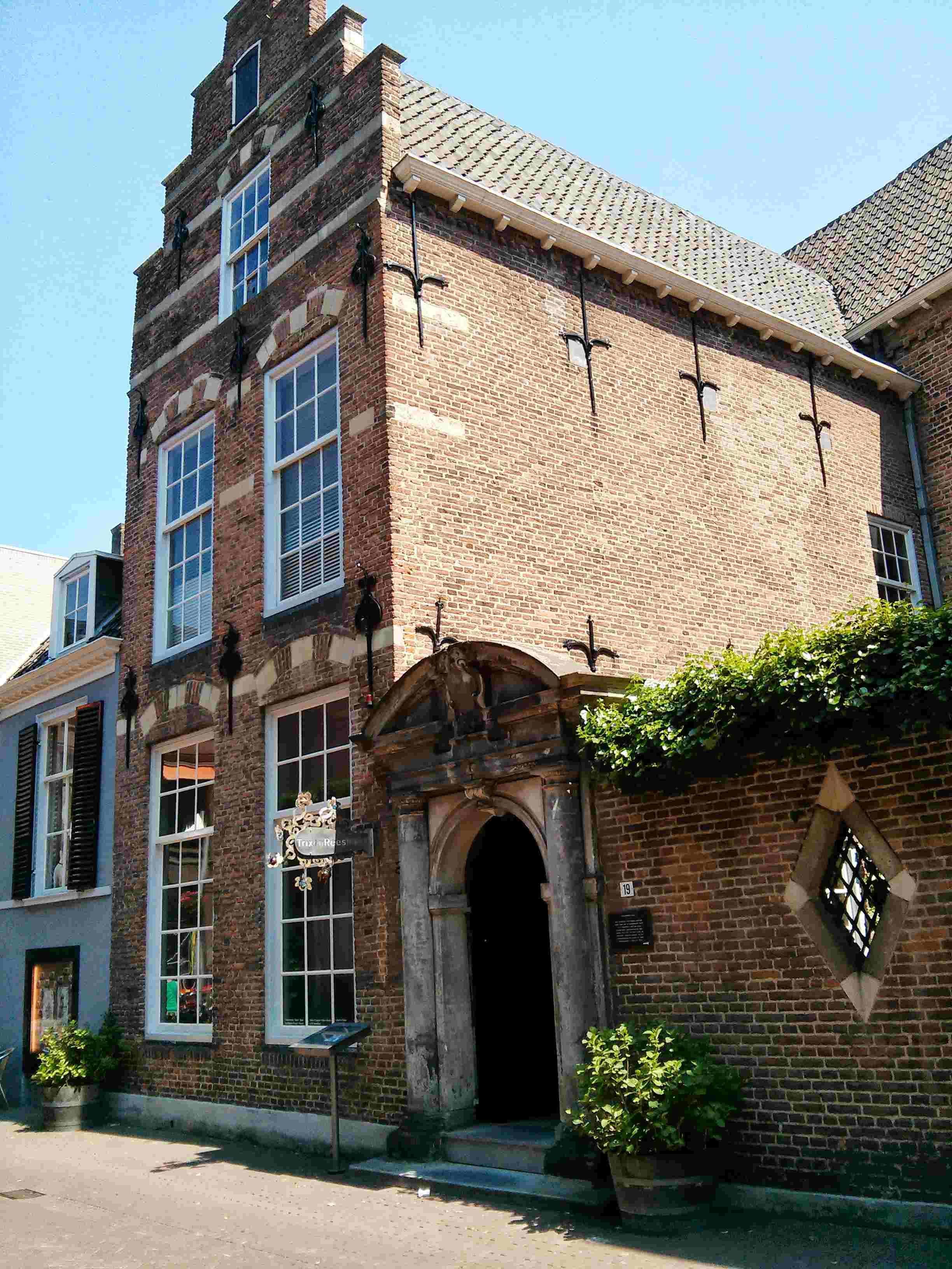 Arnheim Häuser 2