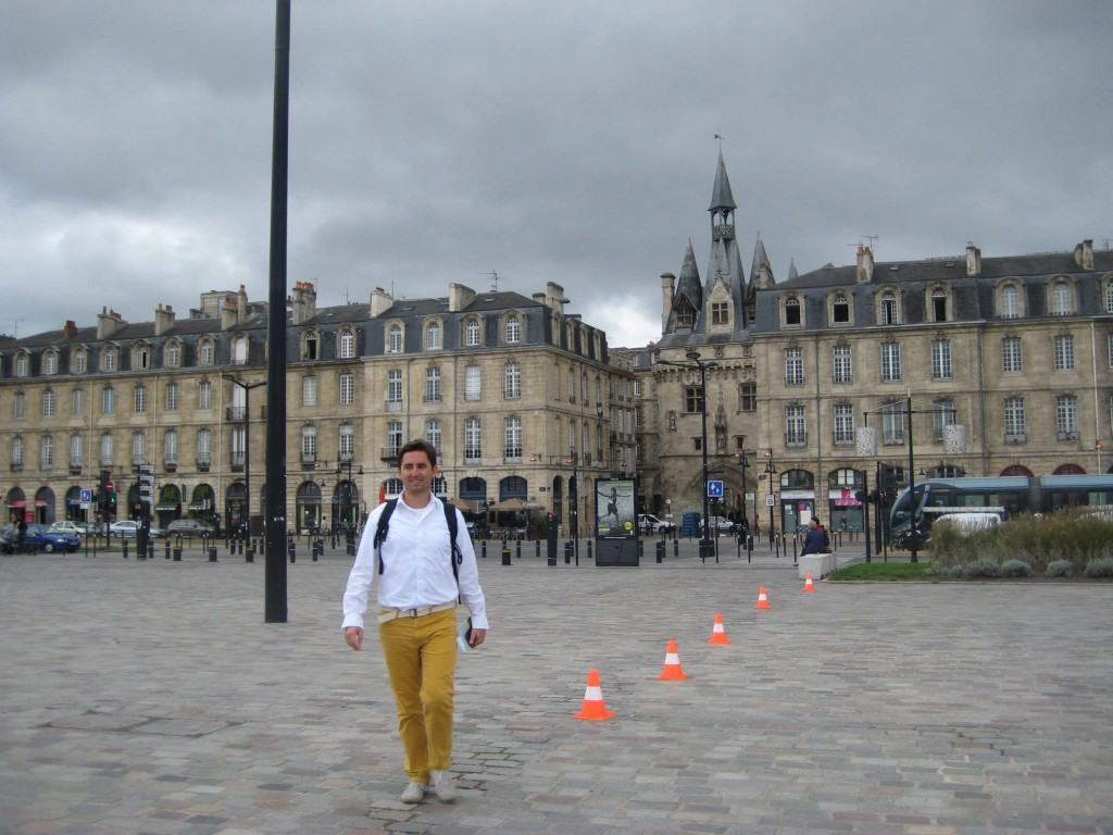 Bordeaux Städtereise - 13