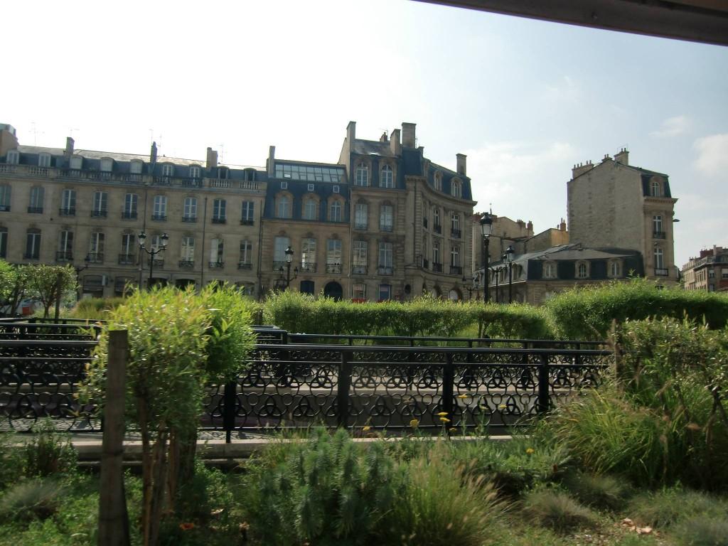 Bordeaux Städtereise - 2