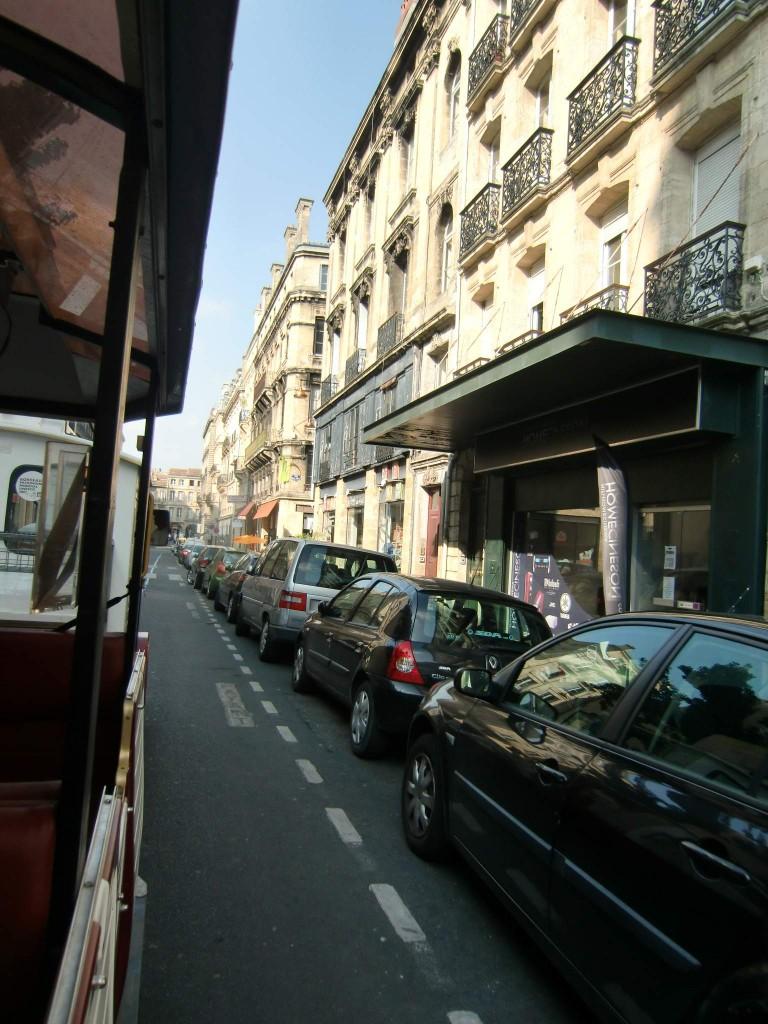 Bordeaux Städtereise - 7