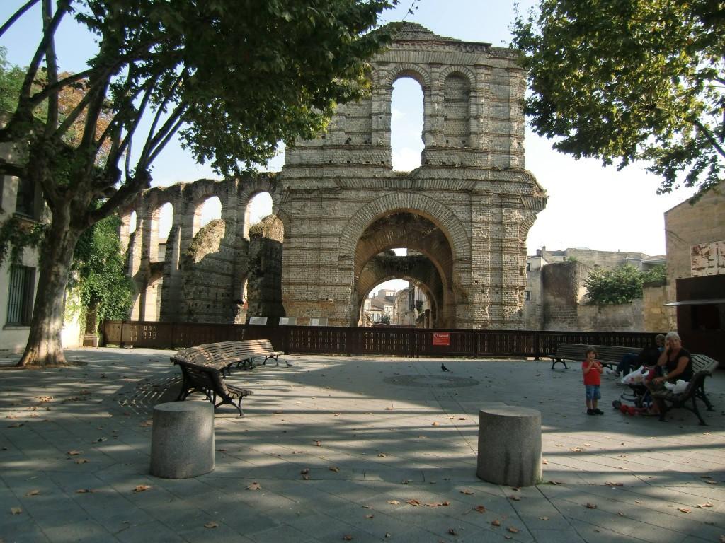 Bordeaux Städtereise - 8