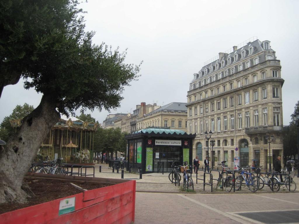 Bordeaux Städtereise - 9