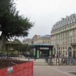 Bordeaux Städtereise