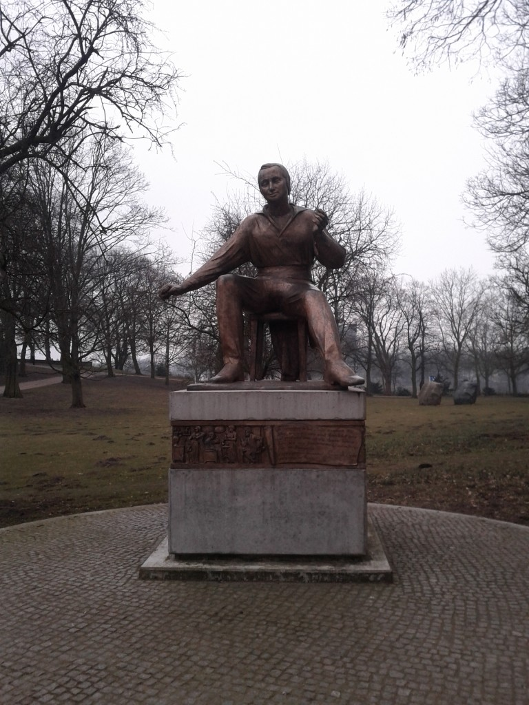 Bremen - Heinrich Heine