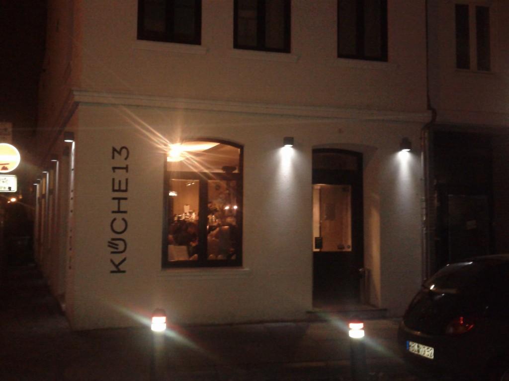 Bremen - Küche 13