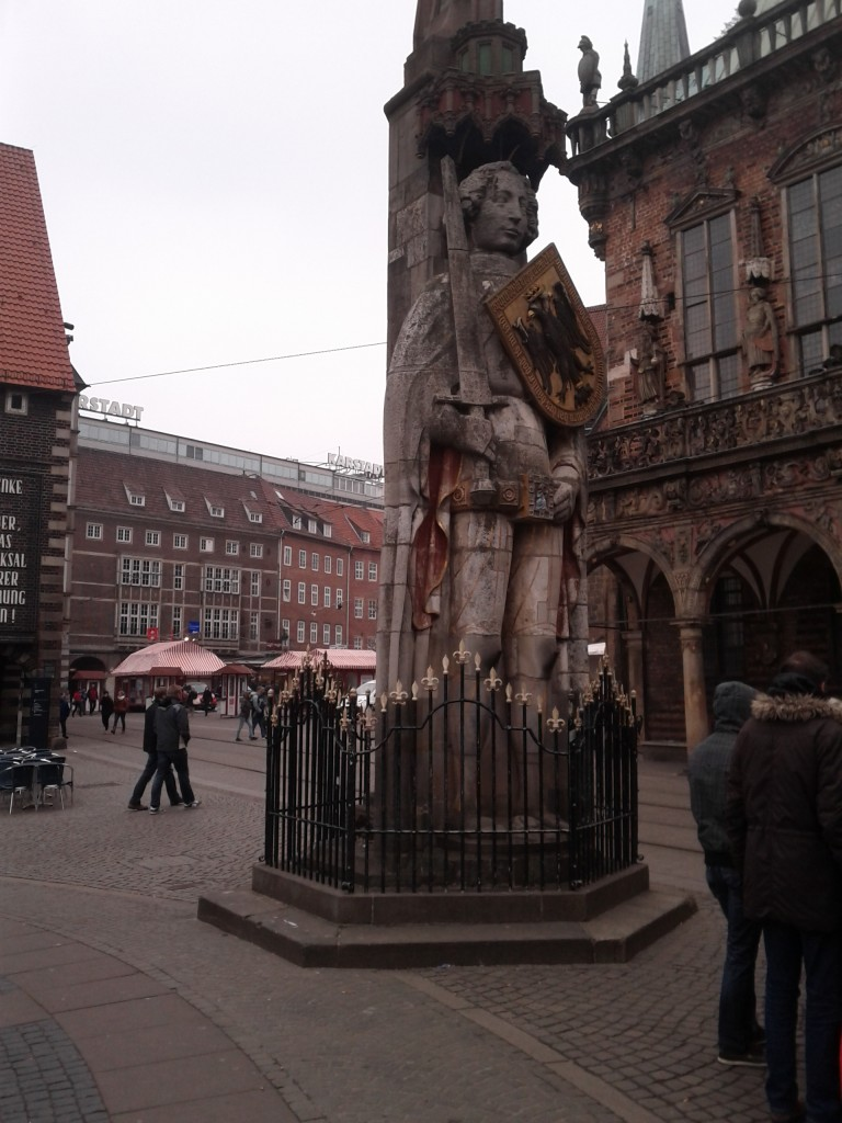Bremen - Roland