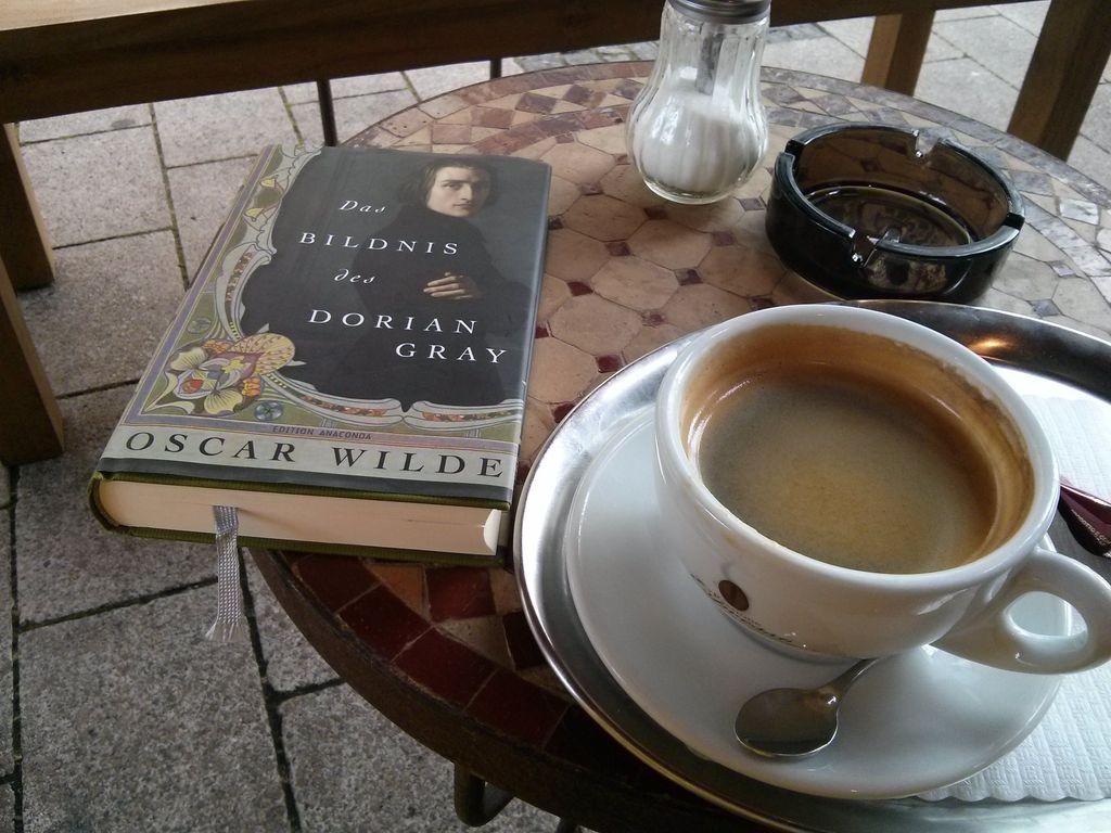 Das Bildnis des Dorain Gray - Ein Buch von Oscar Wild