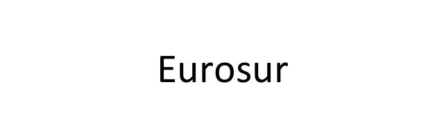 Die Mauern dieser Welt - Eurosur