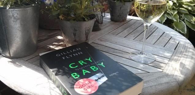 Gillian Flynn Cry Baby