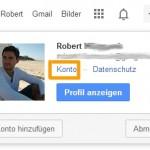 Google führt eine Backup Funktion ein