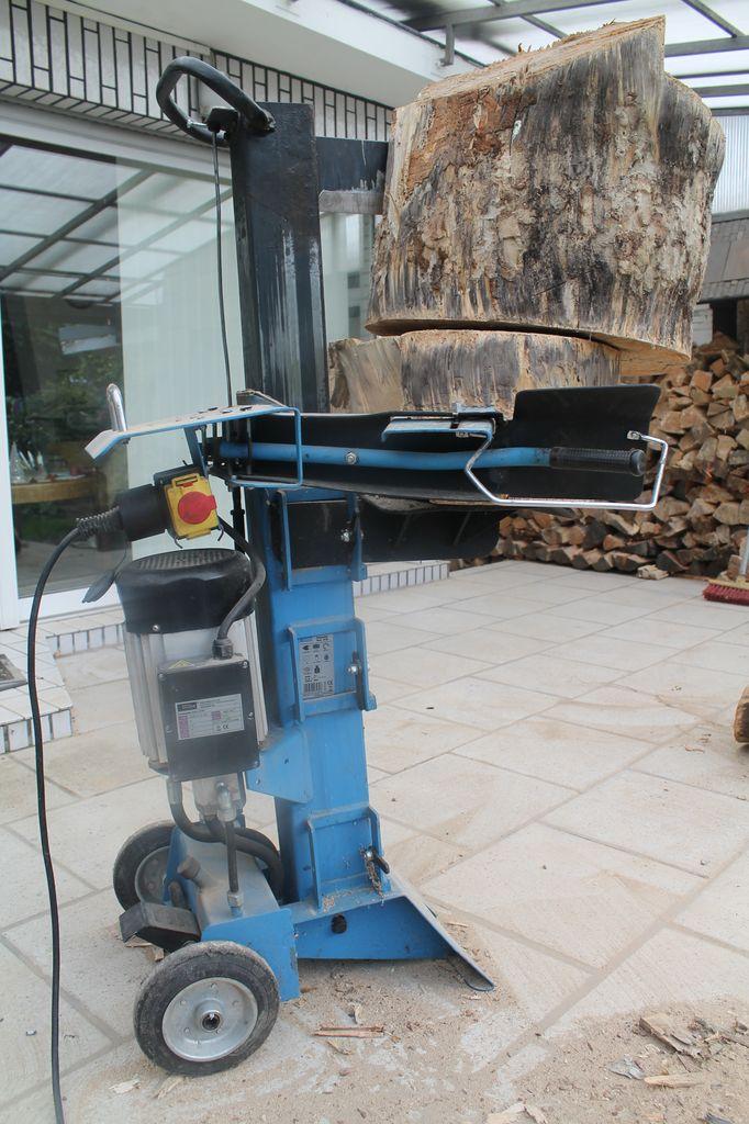 Hydraulikspalter gebraucht