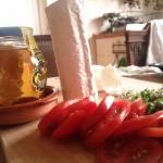 Bruschetta Variationen für den kleinen Hunger
