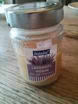 Lavendelhonig Bio