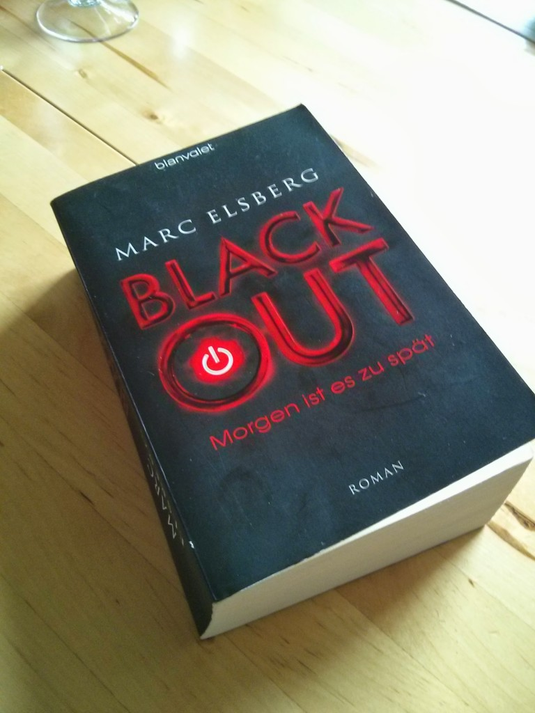 Marc Elsberg Blackout