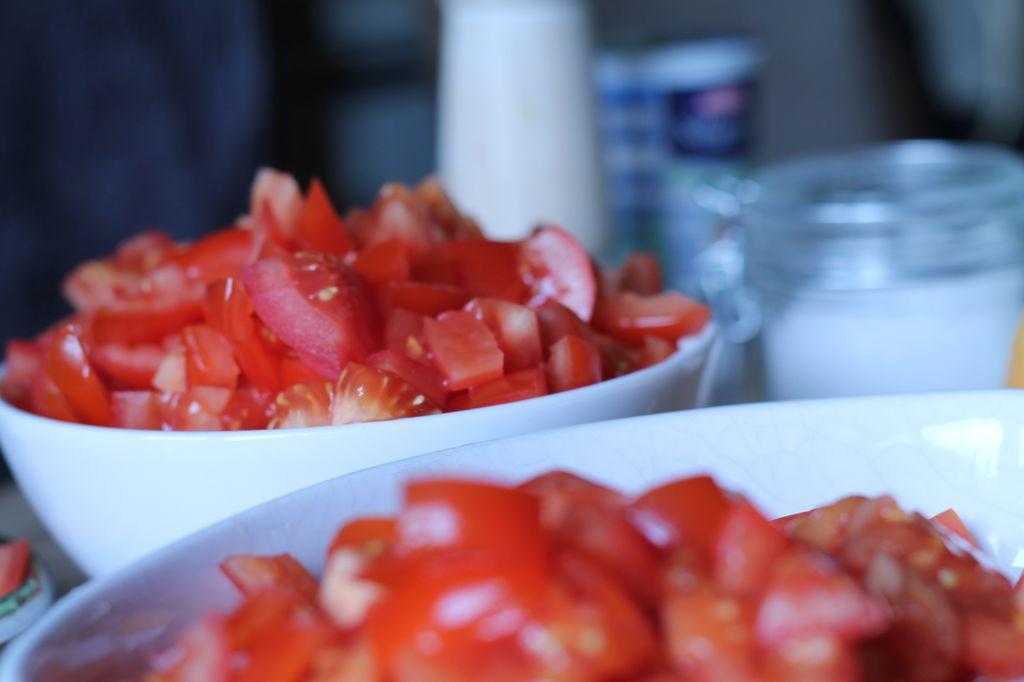 tomatensuppe mit grapefruit ein leichtes sommer rezept rebrob. Black Bedroom Furniture Sets. Home Design Ideas