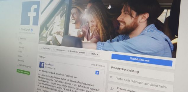 facebook Fake-News Maßnahmen können nur ein erster Schritt sein