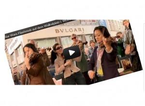 flashmob star wars vom wdr rundfunkorchester