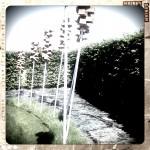 Gartenpark Appeltern Tour Mai 2012