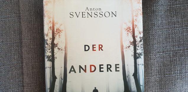 der Andere von Anton Svensson
