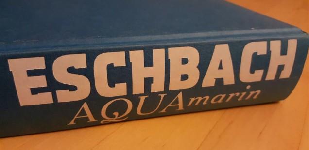 Buch AQUAmarin von Andreas Eschbach