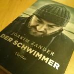 Der Schwimmer von Joakim Zander