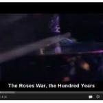 Globus Europa - The Roses War