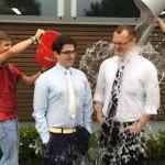 Propaganda ist dazu da an Dummheiten zu denken – Ice Bucket Challenge