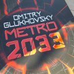 Metro 2033 von Dmitry Glukhovsky