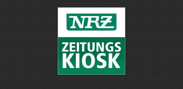 Aus der NRZ Zeitungskiosk App die alten Zeitung löschen für mehr Speicherplatz