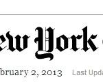 New York Times kritisiert deutsche Fernsehkultur
