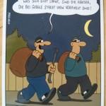 Predictive Policing kommt nach Deutschland – oder doch nicht?