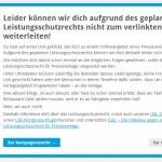 d64 Leistungsschutzrecht Zwischenseite