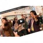 Flashmob Star Wars vom WDR Rundfunkorchester in Köln