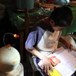 Der Soccket Ball kann Licht in den armen Regionen der Welt spenden.